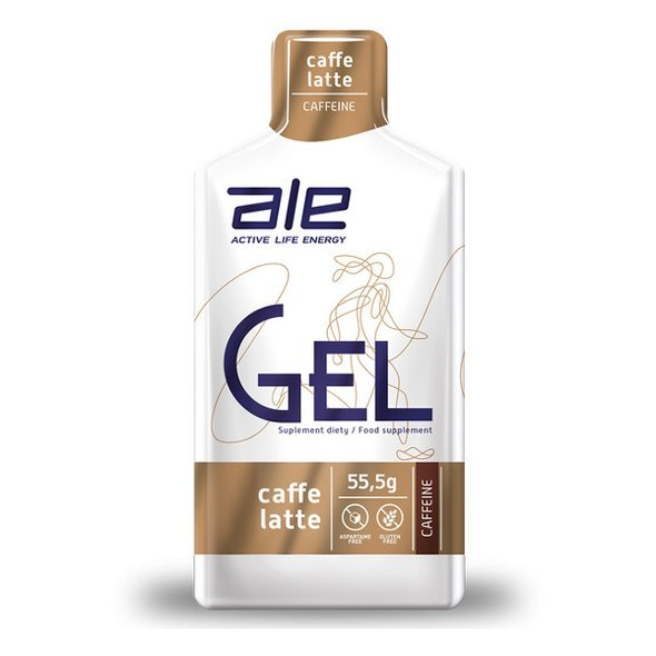 ALE GEL caffe latte