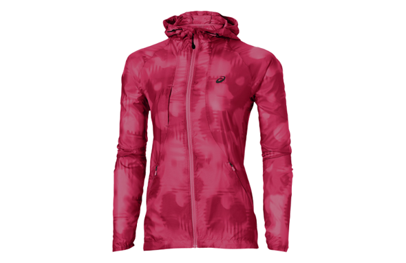 ASICS FUZEX PACKABLE JACKET damska
