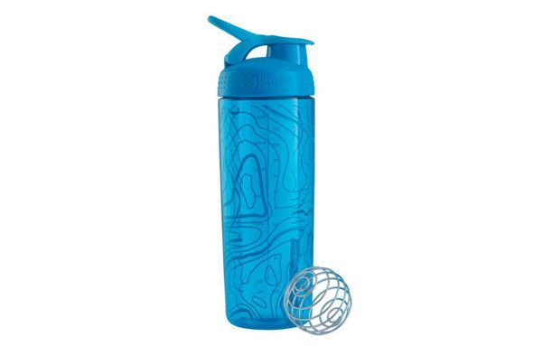 BLENDERBOTTLE SPORTMIXER® SIGNATURE SLEEK