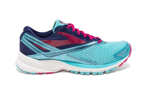 BROOKS LAUNCH 4 SS17 damskie