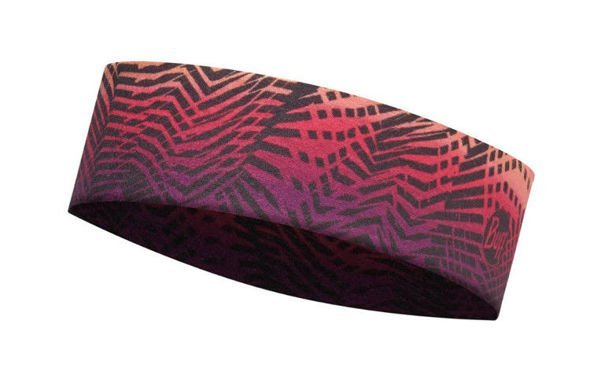 BUFF UV HEADBAND SLIM MEEKO MULTI