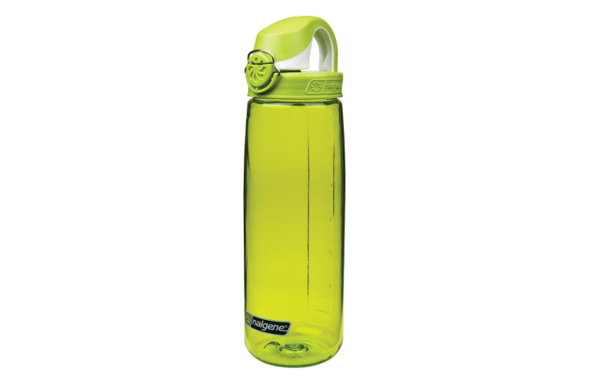 BUTELKA NALGENE ON THE FLY 0,75l zielona