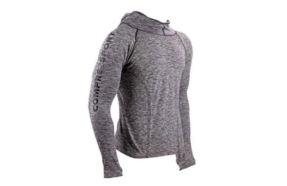 COMPRESSPORT 3D THERMO HOODIE