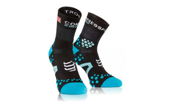 COMPRESSPORT PRORACING SOCKS V2.1 RUN HIGH