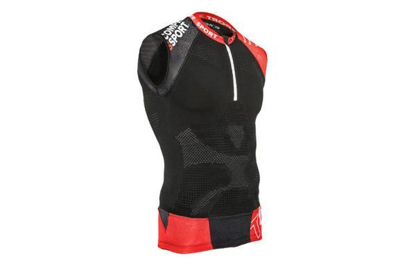 COMPRESSPORT TRAIL TANK V2