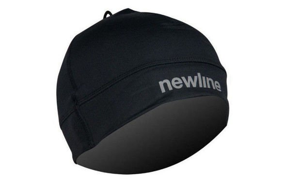 Czapka do biegania Newline CAP w/Windprotection