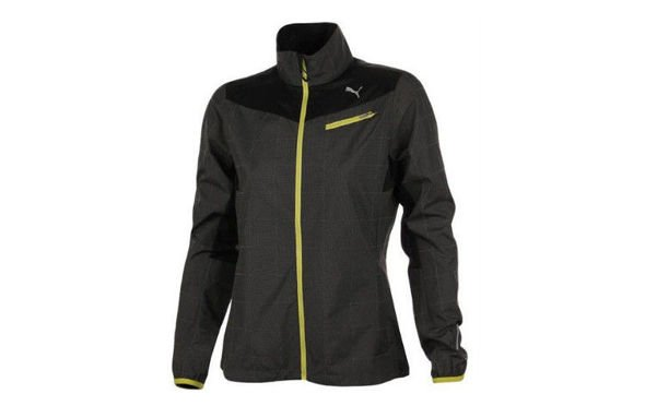 Damska kurtka do biegania Puma PR PURE NIGHTCAT JACKET