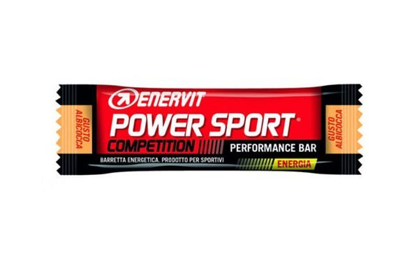 ENERVIT POWER SPORT PERFORMANCE BAR 30G morela