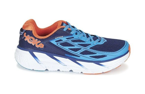 HOKA ONE ONE CLIFTON 3 SS17