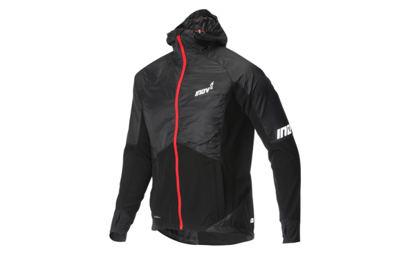 INOV-8 AT/C SOFTSHELL PRO FZ AW16 czarna