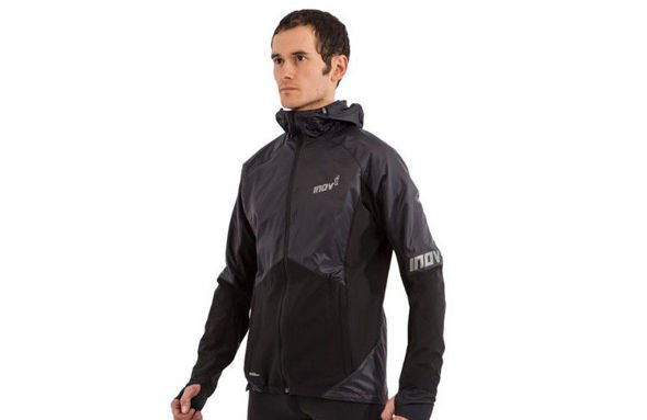 INOV-8 AT/C SOFTSHELL PRO FZ AW17