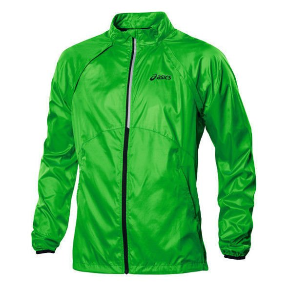 Kurtka do biegania Asics CONVERTIBLE JACKET SS14