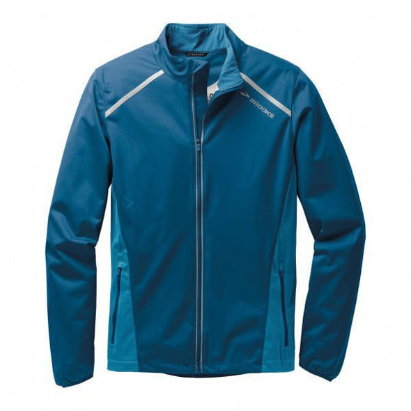 Kurtka do biegania Brooks INFINITI JACKET IV