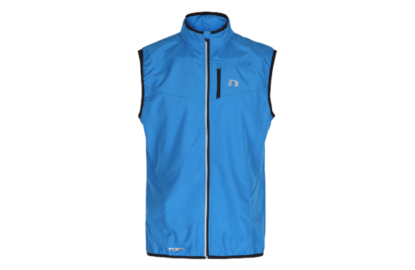 NEWLINE BASE TECH VEST niebieska