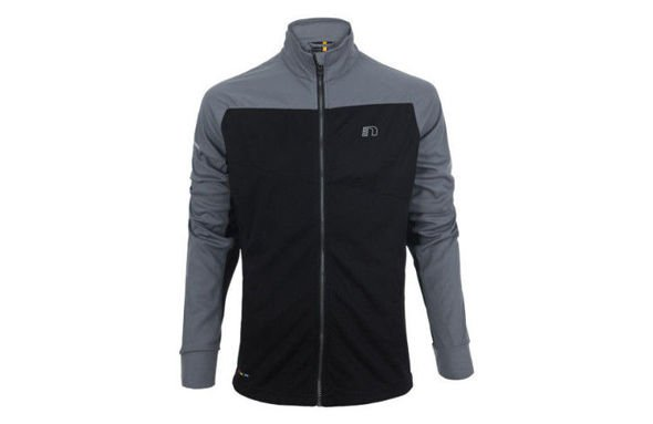 NEWLINE BASE WARM UP ZIP JERSEY