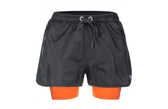 NEWLINE IMOTION 2 LAY SHORTS 10739-275 damskie