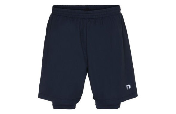 NEWLINE IMOTION 2 LAYER SHORTS SS17