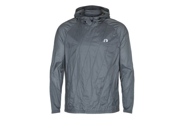 NEWLINE IMOTION HOODED WINDBREAKER SHIRT
