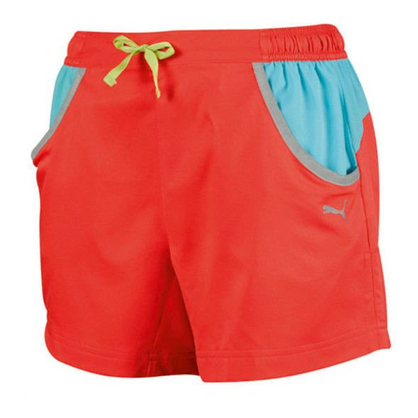 "Puma FAAS CORE 5"" SHORTS damskie"