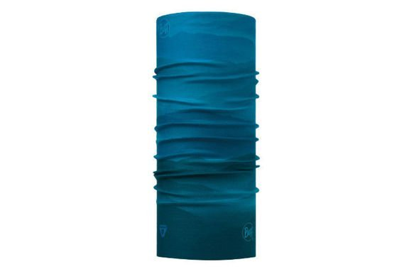 THERMONET BUFF SOFT HILLS TURQUOISE