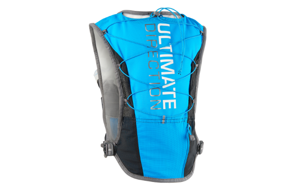 ULTIMATE DIRECTION SJ ULTRA VEST 3.0 niebieski