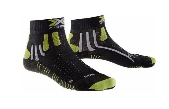 X-SOCKS EFFECTOR RUNNING SHORT