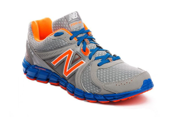 Buty do biegania New Balance M750WO2