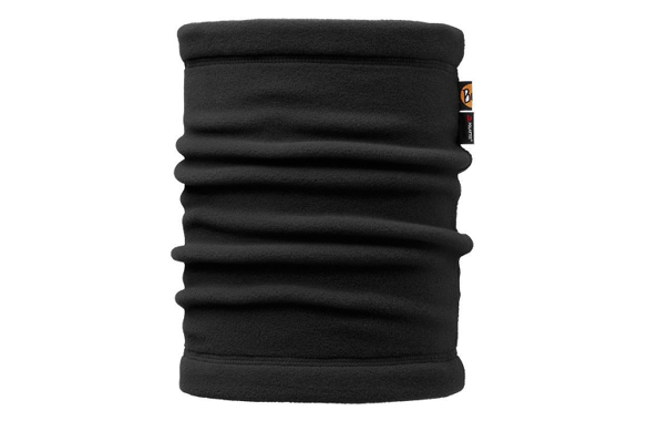KOMIN NECKWARMER POLAR BUFF BLACK