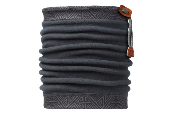 KOMIN NECKWARMER POLAR BUFF KOKE/GREY