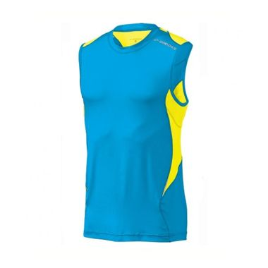 Koszulka do biegania Brooks EQUILIBRIUM SLEEVELESS