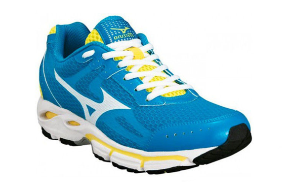 MIZUNO WAVE RESOLUTE 2 damskie
