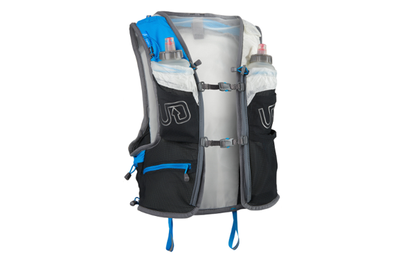 ULTIMATE DIRECTION AK MOUNTAIN VEST 3.0 niebieski