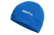 CRAFT LIGHT THERMAL HAT niebieska