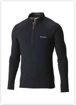 Columbia Midweight Stretch Long Sleeve