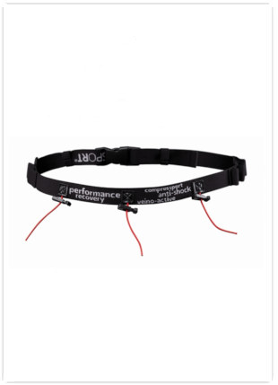 Pas na numer startowy Compressport Race Belt