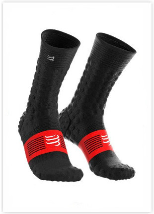 Skarpety zimowe Compressport Proracing Socks v3.o Winter Run