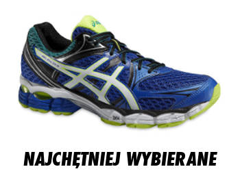 Asics Gel-Pulse 6