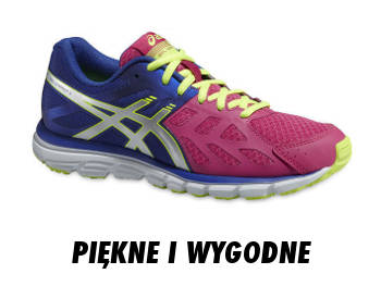 asics buty biegowe