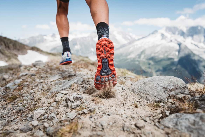 Pokaż swoją naturę w tych damskich butach treningowych. Buty