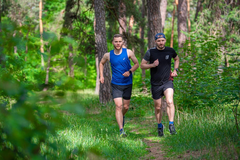 Jak wybrać spodenki do biegania? Lista najlepszych krótkich