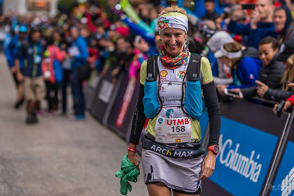 Ultra Trial du Mont Blanc Moja przygoda Blog Biegowy