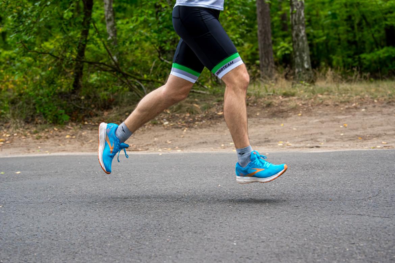 Buty do chodzenia, a buty do biegania – jaka różnica? | blog