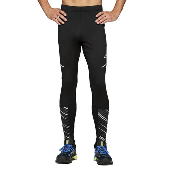 Spodnie do biegania zimą męskie Sklep Natural Born Runners