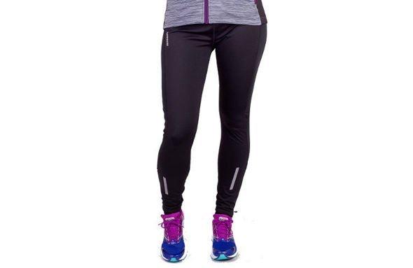 Spodnie do biegania zimą damskie Sklep Natural Born Runners