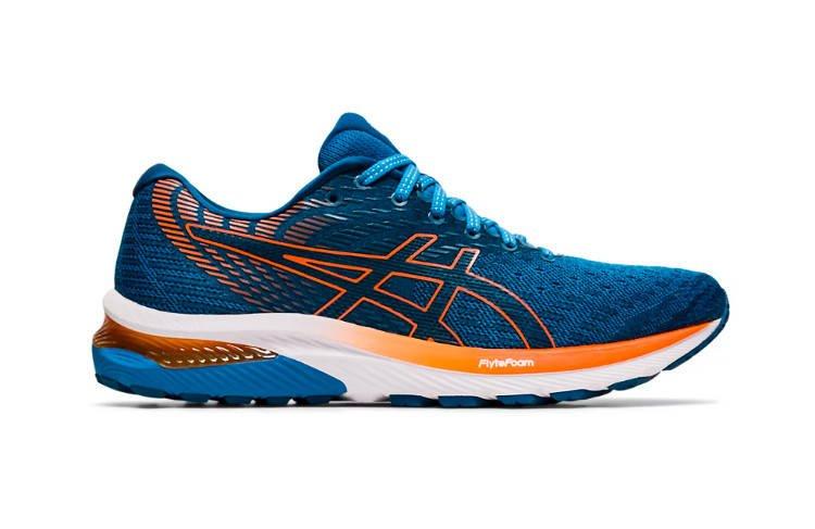 Asics Gel Cumulus 22 Ss21 Niebieskie Sklep Natural Born Runners
