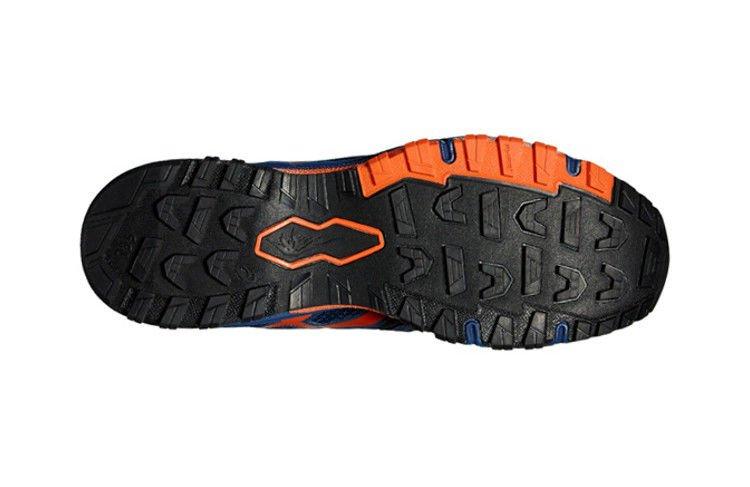 Asics Gel FujiAttack 5 AW16 Sklep Natural Born Runners