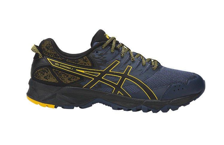 Asics Gel Sonoma 3 AW17 Sklep Natural Born Runners