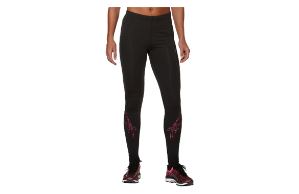 ASICS STRIPE TIGHT AW15 damskie
