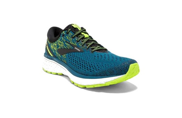 BROOKS GHOST 11 AW18 niebieski