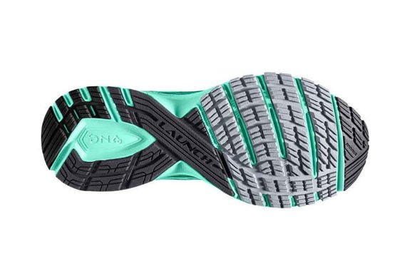 BROOKS LAUNCH 4 AW17 damskie